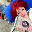 Lucija Stama�, pjesnikinja i glumica