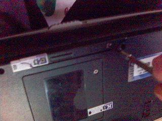 buka mur laptop