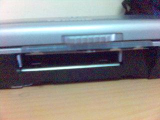 slot harddisk