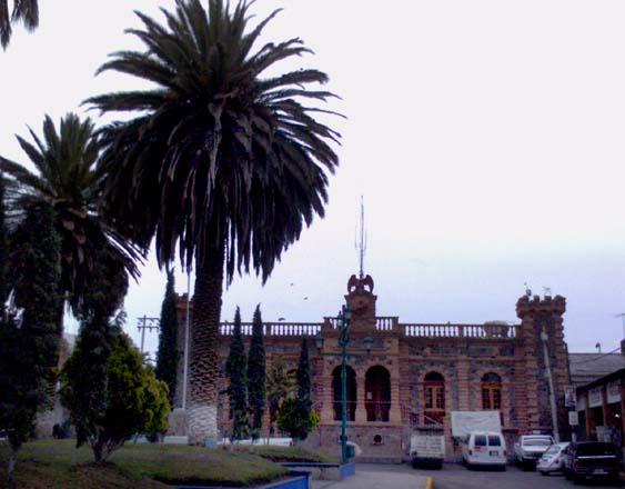 Villa de tezontepec for Villas de tezontepec