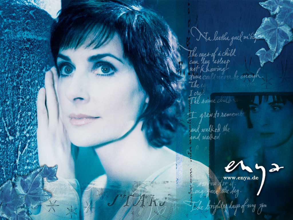 Enya Aniron Lord Of The Rings