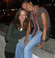Con Flavia