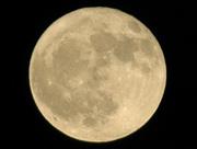 Luna piena d'agosto