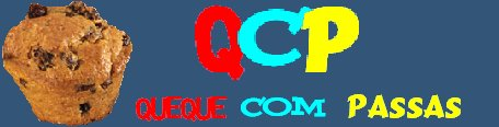QCP - Queque Com Passas