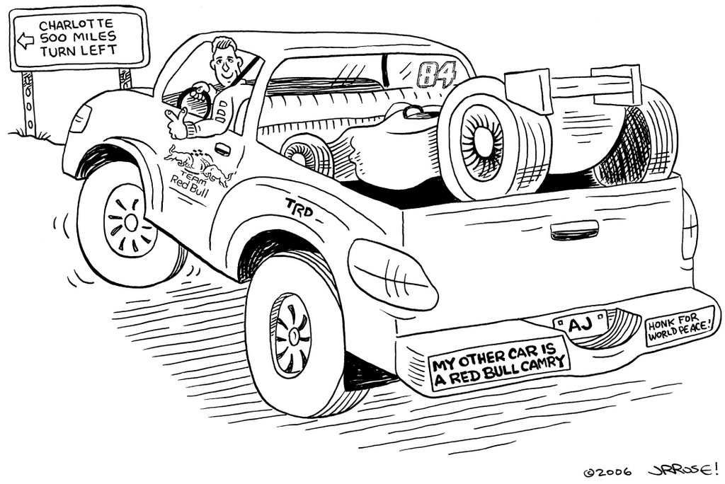 Page2 additionally Nascar Coloring Pages Fresh Full Force Race Car Coloring Pages Free Nascar likewise Nascar Coloring Pages Fresh Full Force Race Car Coloring Pages Free Nascar further Who else had this hot wheels track when they were furthermore Aj Allmendinger Driver Of The 84 Red Bull Toyota Sits In His. on kyle busch house