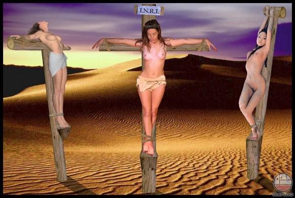 women naked with burkhas
