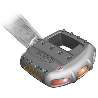 Pedal lights
