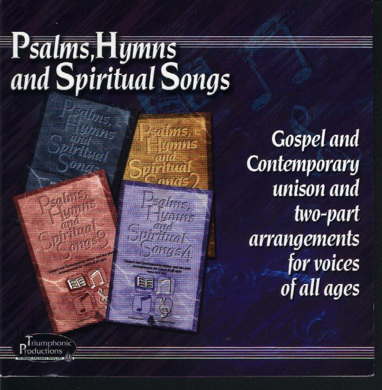 Massachusetts Music & Gospel Arts Department: PSALMS
