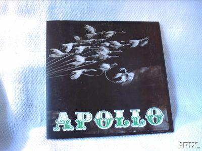 Apollo Pakoon Maailmaa Ohjelmoitu Ihminen