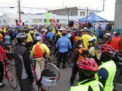 1,500 riders!