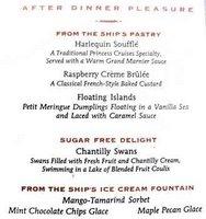 Missed Desserts!