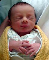 Baby James