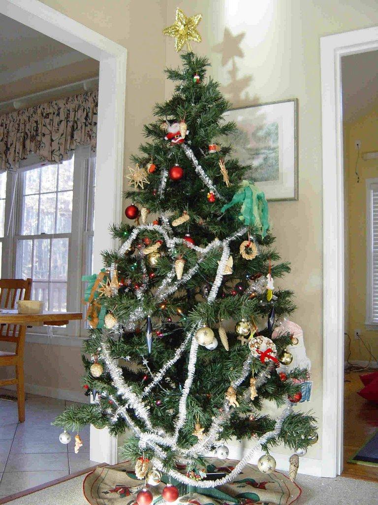 svenska jultraditioner