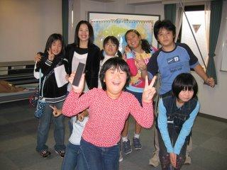 小平国際子供クラブ