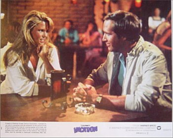 National Lampoons Vacation Chevy Chase Beverly DAngelo Dennis Quaid And Some Blonde Chick Who Was That Woman