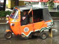 bajaj Jakarta