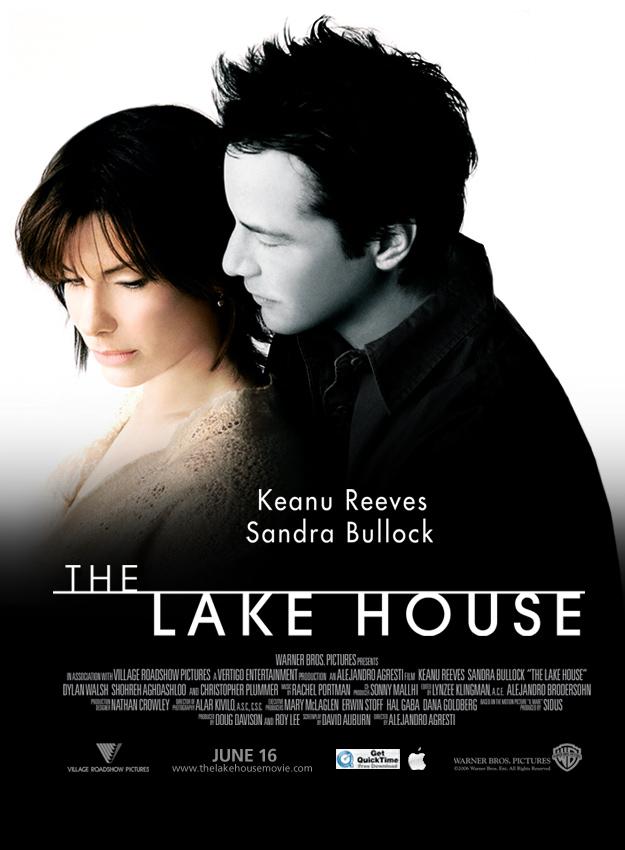 Lake house stiahnuť v angličtine