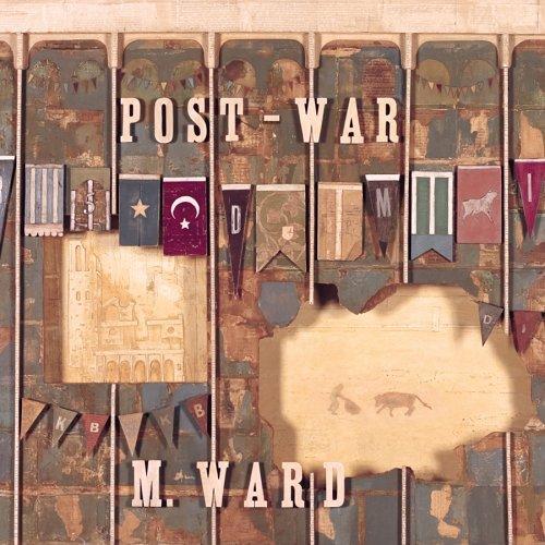M. Ward - Post-War