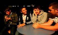 Arctic Monkeys: free mp3s below