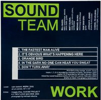 Sound Team: Free Mp3s