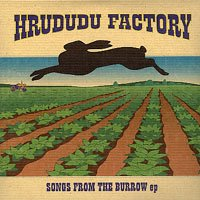 Hrududu Factory: Free MP3