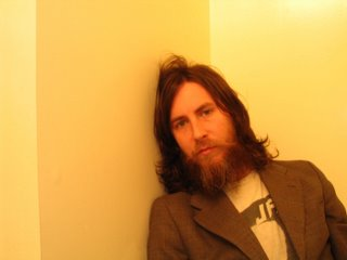Stephen McBean of Pink Mountaintops - Free MP3 Available Below