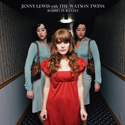 Jenny Lewis with The Watson Twins: Free MP3s
