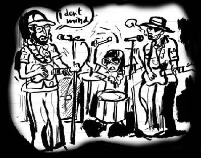 Herman Dune: Free MP3s
