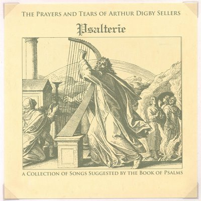psalterie: free mp3 album download