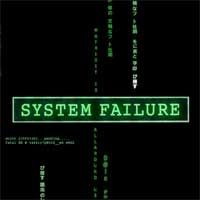 System Failure