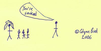 Post-it Note Art #3 - Three Mystic Dwarves