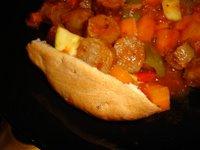 Jules' Mini Kebab