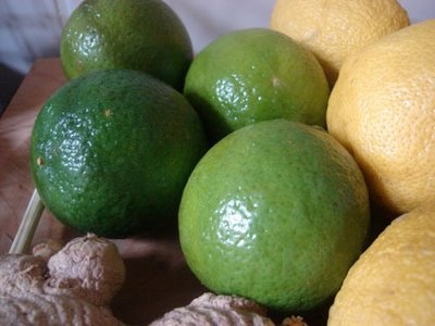 Four Limes