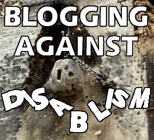 Blogging Against Disabilism Day 2006