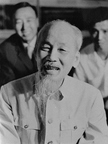 gandhi and ho chi minh comparison What is the difference in leadership between ho chi minh and ngo dinh diem in vietnam essays and research papers gandhi and ho chi minh comparison.