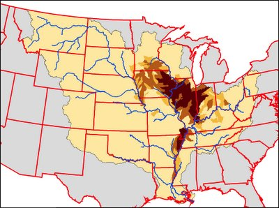 Top Polluting Watersheds