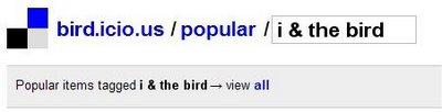 bird.icio.us