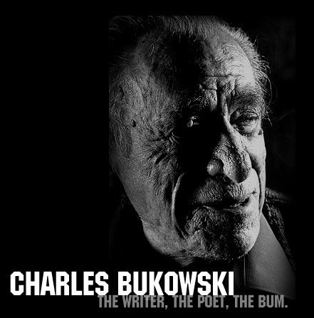 charles bukowski essay Audio essays meet heather contact english 275 - final paper - literary analysis of charles bukowski may 14 a reader's response to charles bukowski what.
