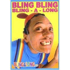 Bling bling bum fight