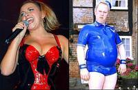 Gee, I wonder which one's Charlotte!?!