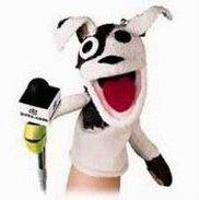 The Pets.com Sock Puppet