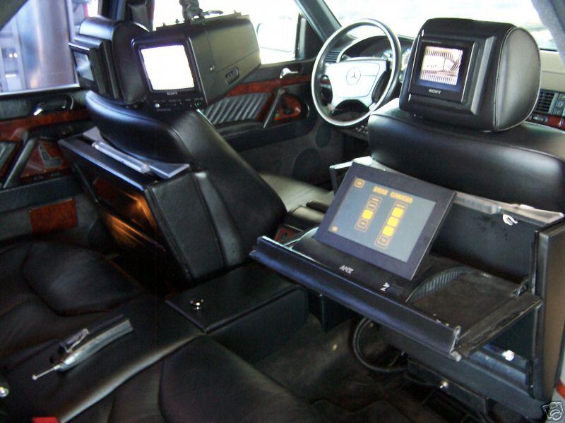 car customization world james bond wannabe