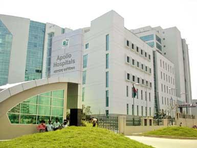 Dhaka Medical Colleges And Hospitals - Map of united hospital dhaka