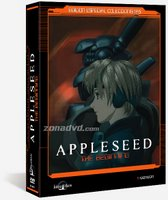 Appleseed:The Beginning, del creador de Ghost In The Shell