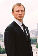 El nuevo agente 007, con licencia (y cara) para matar