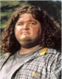 Hurley (Javier Garcia)