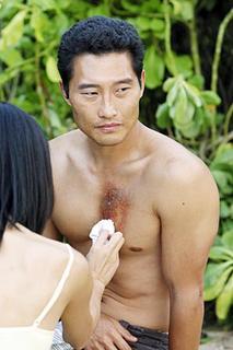 Jim (Daniel Dae Kim)