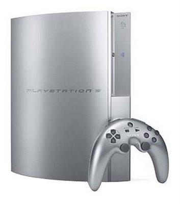 Jodeeeeer, qué ganas de cogerla ya. Y eso que todavía le quedan años de vida a los juegos de mi PS2.