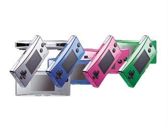 La nueva consola de Nintendo tendrá varios colores para elegir