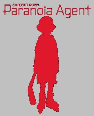 El agente Paranoia